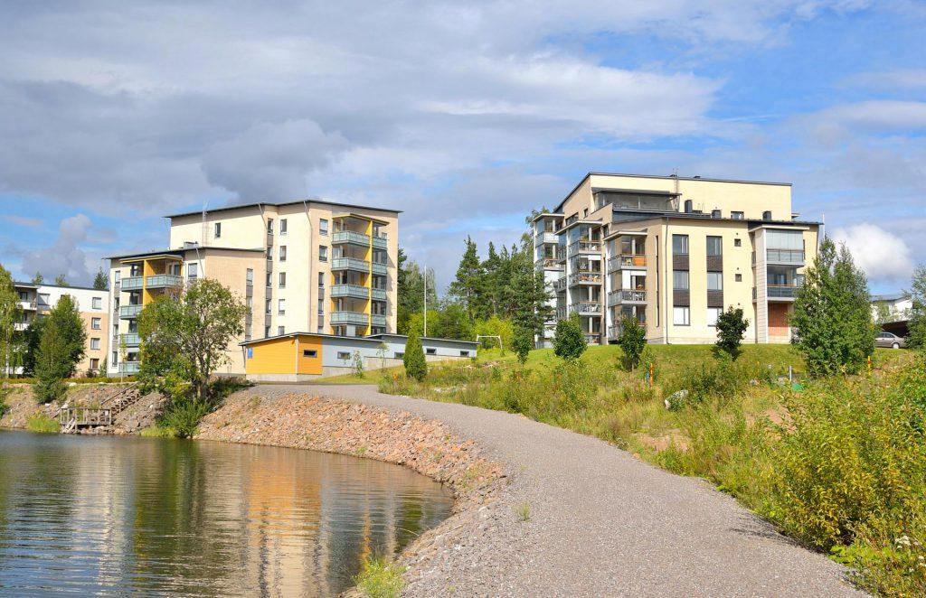 Reim Isännöinti Hämeenlinna